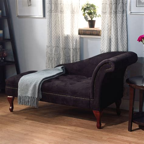 Chaise Lounge by Target Marketing Systems Storage Chaise Lounge Indoor