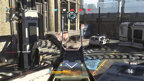 Call Of Duty 61 call of duty 174 advanced warfare momentum 61 kills