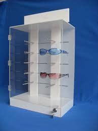 Rak Display Kacamata display kacamata acrylic supplier acrylic jakarta