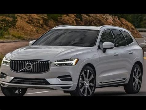 when will 2020 volvo xc60 be available new update 2020 volvo xc60