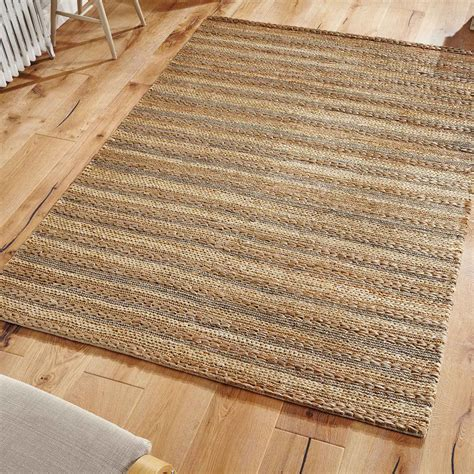 crestwood jute rugs in grey free uk delivery the rug