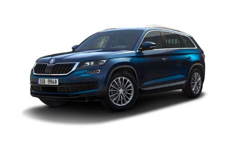 skoda car india price skoda kodiaq price in india images mileage features