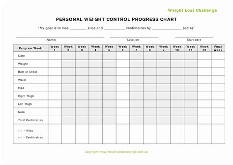 hcg diet tracking sheets best of hcg diet tracking sheets awesome