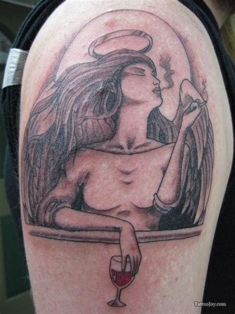 tattoo girl riesling top 20 wine tattoos when a love for wine goes too far