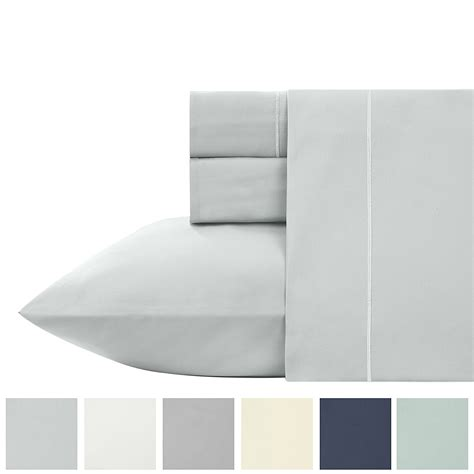 best sheet set top 10 best thread count sheet sets in 2017 reviews