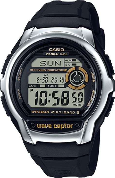 Jam Tangan Wanita Spport Casio Baby G Natasya Willona Model Terbaru 4 wvm60 9a wave ceptor casio usa