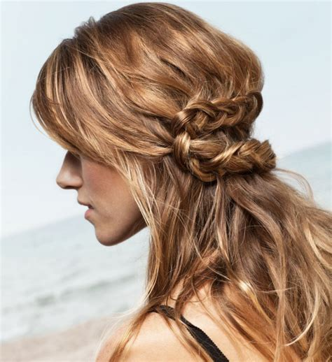 Boho Hairstyles by 15 Hairstyles Style Boho Chic