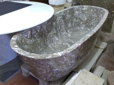 produzione vasche da bagno produttori vasche da bagno il mineralguss e il processo