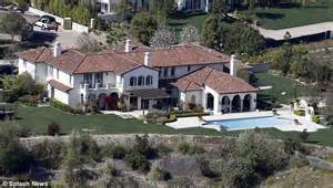 khloe s new house khloe new house www pixshark images