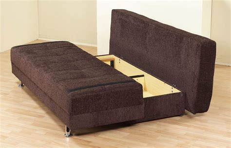 Futon Sofa With Storage by The Awesome Of Futon Sofa Bed With Storage Tedx Decors