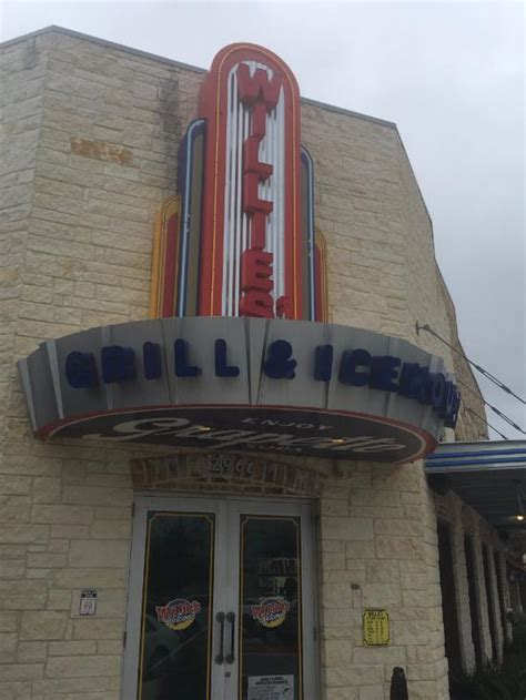willie s ice house what to do in new braunfels tripadvisor