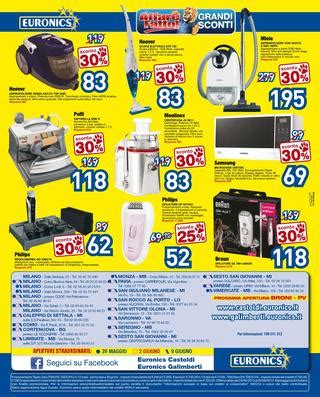 euronics pavia carrefour volantino castoldi galimberti by euronics italia spa issuu