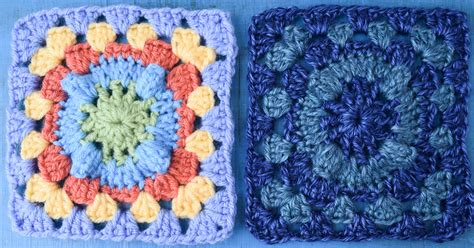 pattern crochet granny free crochet granny square the pattern you didn t know