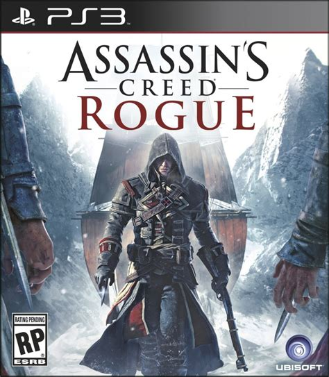 Bd Ps3 2nd Assasins Creed 3 assassin s creed rogue coming to xbox 360 ps3 on nov 11 reveals leaked trailer page 3