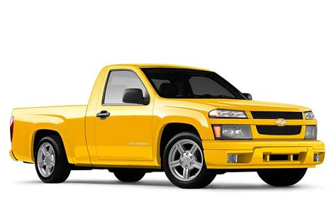 2005 chevrolet colorado reviews specs and prices cars