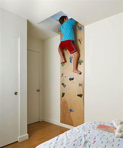 Home climbing wall design trend home design and decor