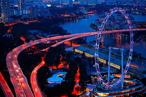 singapore flyer travel tips  experience rayna tours