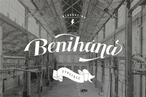 Where Can I Buy A Benihana Gift Card - benihana typeface logo vintage by mau font bundles