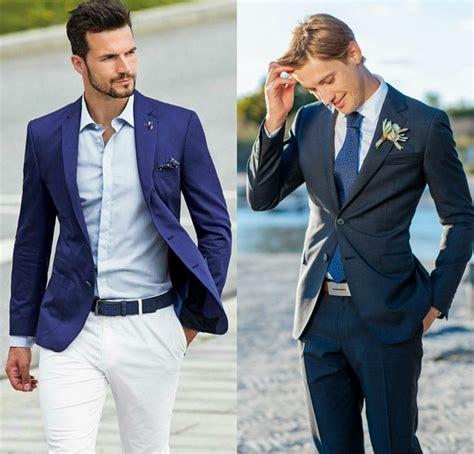 Mode F R Br Utigam by Br 228 Utigam Anzug Blau Italienischer Br Utigam Anzug Blau