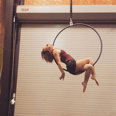 detroit fly house brittany webb detroit flyhouse class routine 2 04 15 aerial hoop lyra cerceaux