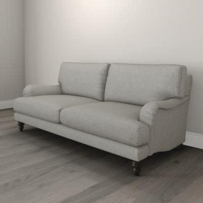 White Company Sofa by Sloane Tweed Sofa Seikk