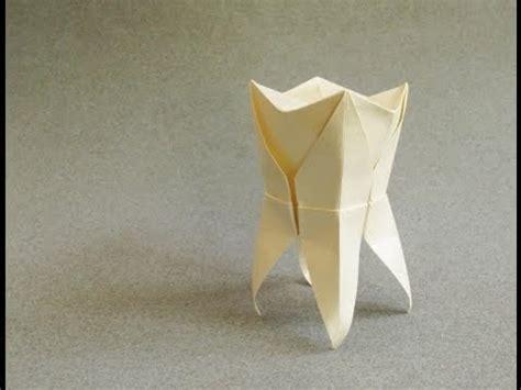 origami teeth best 25 molar tooth ideas on dentistry