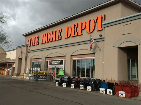 the home depot in tucson az 85705 chamberofcommerce