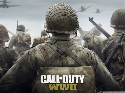 Call Of Duty 25 call of duty wwii hd wallpaper 25 1400 x 1050 stmed net