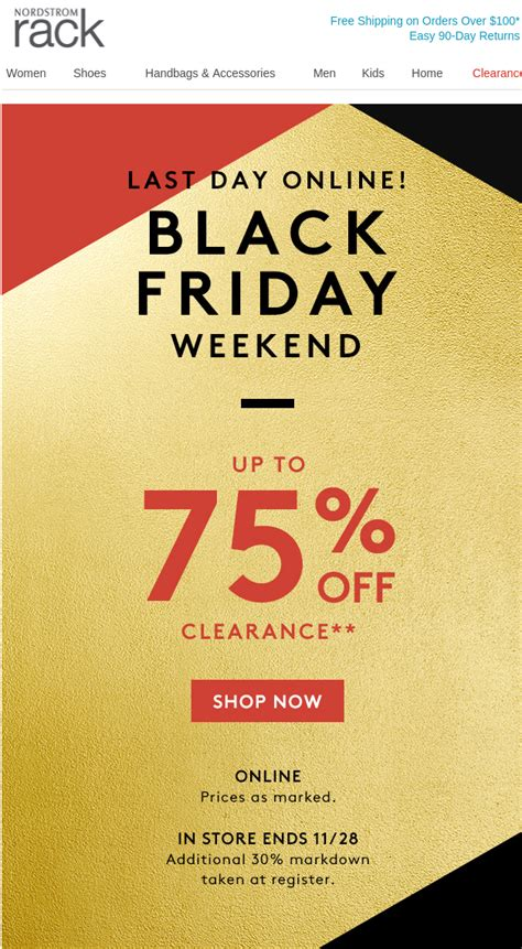 Nordstrom Rack Black Friday by Black Friday Cyber Monday 2016 What Happened Edited