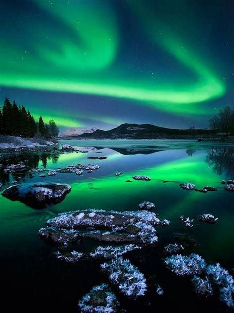 northern lights alaska of year beautiful and seaux on
