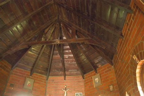 wood ceiling beams images
