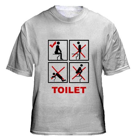 Kaos Formula 1 Aryton Senna toilet t shirts design collections t shirts design