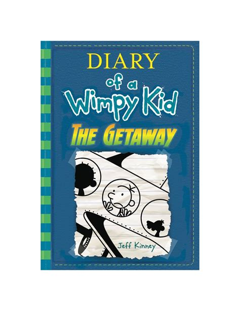 the diary of a cover of new diary of a wimpy kid book revealed by jeff kinney to fans worldwide at livestreamed