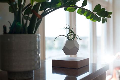 Floating Planters by Kickstarter Floating Planter Brilliance Inc
