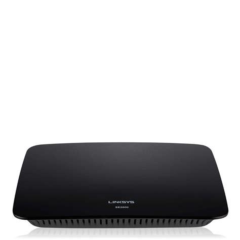 Wifi Wireless Router router wifi wireless linksys se2800 8 puertos hm4 1 699 00 en mercado libre