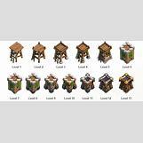 Clash Of Clans Archer Tower Level 13 | 699 x 293 jpeg 68kB
