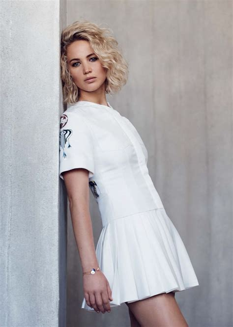 Best 25  Jennifer lawrence ideas on Pinterest   Blonde