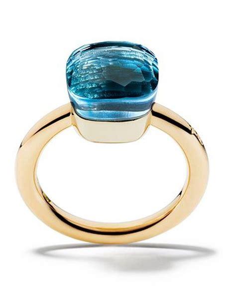 www pomellato it mode tendance shopping bijoux culte luxe bague nudo