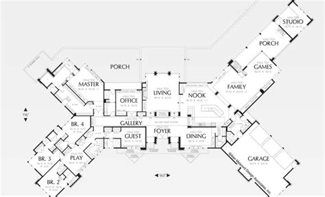 odd shaped house plans odd shaped home plans