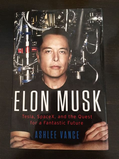 biography elon musk book tesla motors quote tesla image