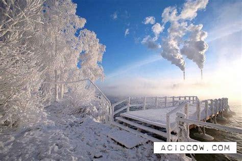 imagenes bonitas de invierno fotos bonitas del invierno taringa