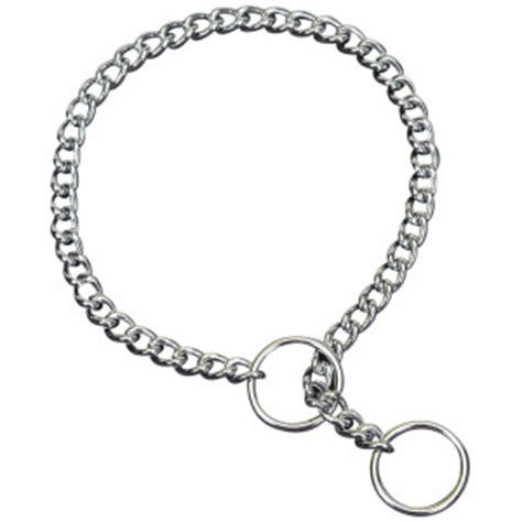 choke chain what are the dangers of using choke and prong collars the driven