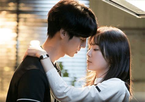 rekomendasi film baper 7 rekomendasi drama korea romantis 2017 bikin baper