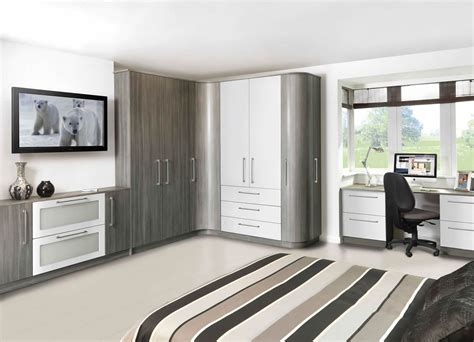Fitted Wardrobes For Your Bedroom Telford Shropshire
