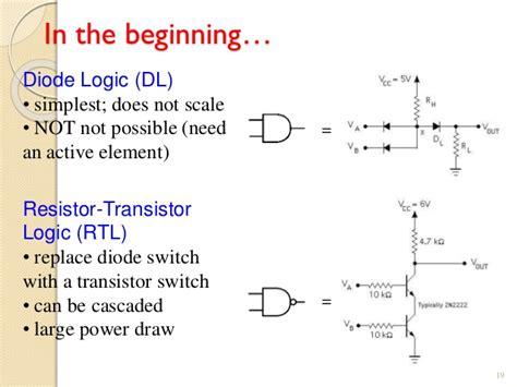 define diode logic diode transistor logic 28 images c shortest tutorial part 1 diode transistor logic clock