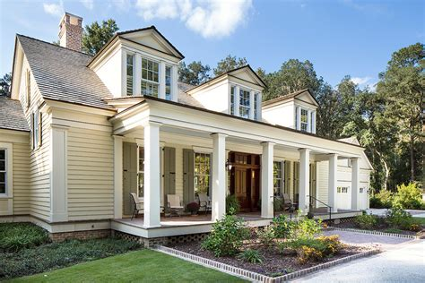 Modern Plantation Homes by Gorgeous Front Porch Candles Look Other Metro Farmhouse
