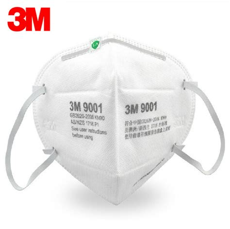 most comfortable dust mask 3m 9001 original mask non toxic comfortable white folding