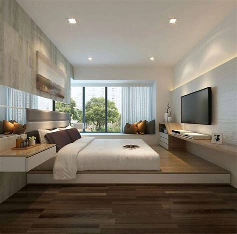 luxurious bedroom design concepts   fashionable house