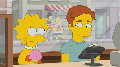 The Simpsons by The Simpsons Season 29 Episode 10 Review Haw Haw Land