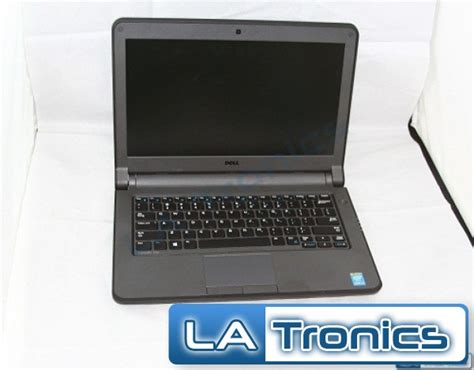 Laptop Dell Latitude 3350 dell latitude 3350 13 3 quot intel i5 5200u 4gb ram 500gb hdd